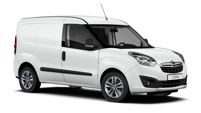 DSD Rent a car - Opel Combo