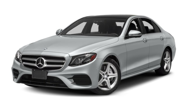 DSD Rent a car - Mercedes-Benz E220